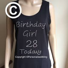 13 best personalised birthday t shirt top 30 40 50 images on