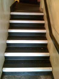 installing laminate on stairs stair tread and nosing youtube