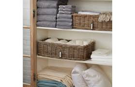 storage for blankets and sheets ideas home interior u0026 exterior