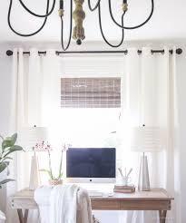 Bamboo Kitchen Curtains Best 25 Bamboo Roman Shades Ideas On Pinterest Bamboo Shades