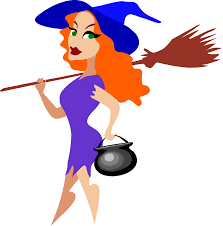 halloween clipart witch clipart witch