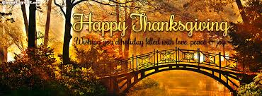 happy thanksgiving wishing peace cover happy
