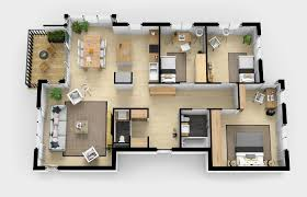 Real Estate Floor Plans Software by Mediatask
