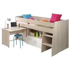 Schreibtisch Bestellen Halbhochbett Charly Mit Schreibtisch Kaufen
