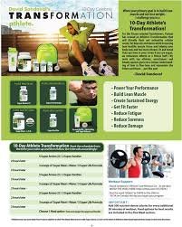 purium transformation 10 day athletes transformation cleanse 50 here
