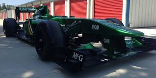 formula 1 car for sale there s a 2011 lotus f1 car for sale on craigslist in alabama