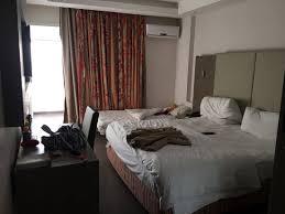 chambre atlas vue de la chambre côté mer hôtel amadil à agadir picture