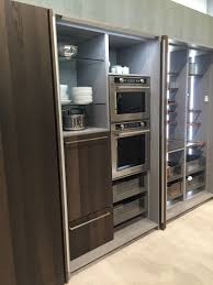 Narrow Cabinet For Kitchen by Kitchen Pocket Doors A Must Have For Small And Stylish Homes