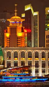 shanghai china wallpapers shanghai nights lights building skyscrapers city hd wallpaper