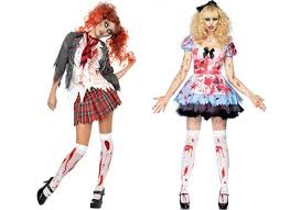Scary Halloween Costumes 48 Costumes Images Halloween Costumes