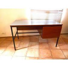 bureau guariche bureau ancien on proantic design 50 s and 60 s
