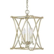 Light Fixture Collections Capital Lighting Donny Osmond Collection 4 Light Winter