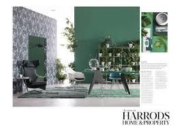 home interior design trends 2016 the best of 2016 harrods interiors