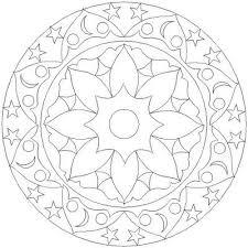 109 mandala images coloring books coloring