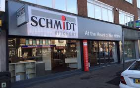 cuisine schmidt marmoutier schmidt loughton showroom kitchens bathrooms and bespoke living
