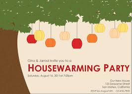 Invitation Card For Housewarming Lowercase J Design Housewarming Party Invitation