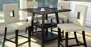 Indoor Bistro Table And Chair Set Furniture Indoor Bistro Table Sets And Chairs Small Set