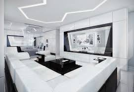 pictures of modern black living room alluring modern decorating