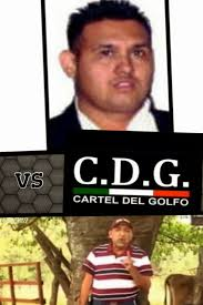 gulf cartel borderland beat zetas threaten cdg and ct