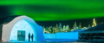 welcome to icehotel icehotel