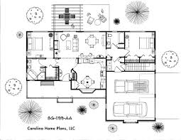 Carolina Home Plans 59 Best Small Is Great Images On Pinterest Open Floor Plans