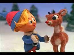 rudolph red nosed reindeer original