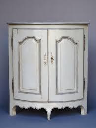 louis xv period corner cupboard anne besnard