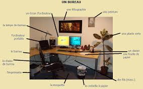 le du bureau le vocabulaire du bureau apprendre le francais autrement