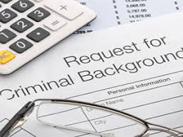 How To Pass A Criminal Background Check How To Pass A Background Check