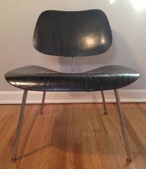 identifying vintage eames lcm chairs modernarmada