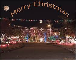 deerfields lights are a plano tx tradition