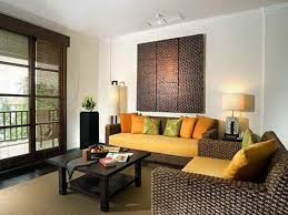 Living Room Ideas Brown Sofa Apartment Redtinku - Apartment living room decorating ideas pictures
