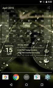 agenda widget plus apk calendar widget key android apps on play