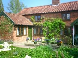 Suffolk Cottage Holidays Aldeburgh by Mistletoe Cottage For 2 With Woodburner Sibton Green Suffolk