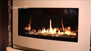 fireside hearth u0026 home gas inserts by heat u0026 glo youtube