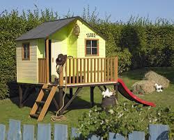 maisonnette de jardin enfant la maisonnette bois louis la cabane des enfants maisonnettes