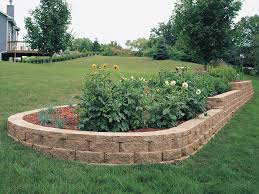 windsor block stone retaining wall u0026 garden wall blocks