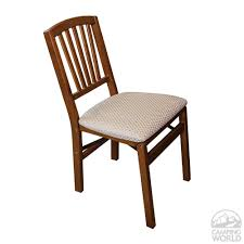 Folding Wicker Chairs Upholstered Folding Wood Chair Contemporary Fruitwood With Blush