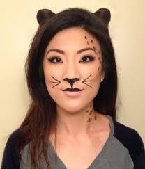 halloween makeup step by step alyson gough