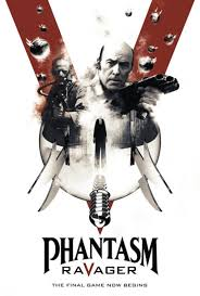 Jody Banister Md Win A Phantasm Phantasm Ravager Prize Pack Dread Central