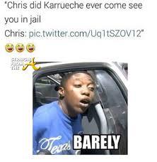 Chris Brown Meme - chris brown karrueche meme straightfromthea 3