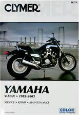 yamaha vmax 1200 motorcycle parts ebay