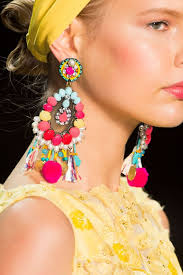 statement earrings statement earrings for 2017 and beyond is better