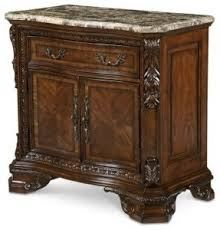 Traditional Nightstands Old World Nightstands Foter