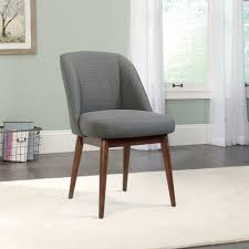 Polyester Upholstery Sauder Select Luna Accent Chair 417812 Sauder