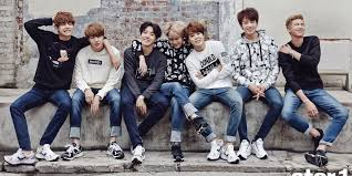 Desk Pop The Other Guys Bangtan Boys 방탄소년단 Revolutionize Kpop