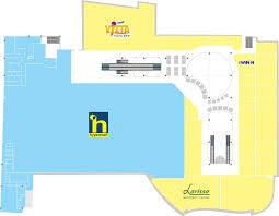 mall pacific tegal jawa tengah floor plan