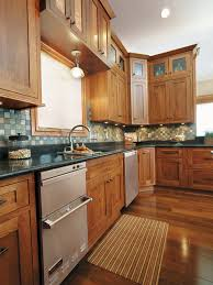 Kitchen Cabinets Inset Doors Starmark Cabinetry Kitchen In Fairhaven Inset Door Style