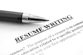 How To Write A Reference On A Resume Resume Re Do