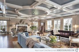design a mansion 15 mansion living room ideas overflowing with sophistication